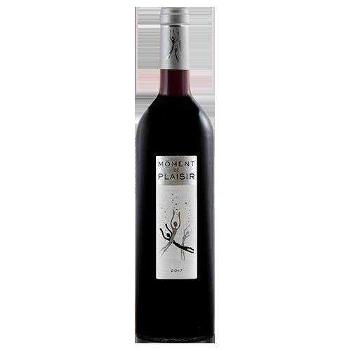 Vin Rouge Moment de Plaisir