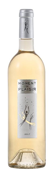 Vin blanc Moment de Plaisir 2017